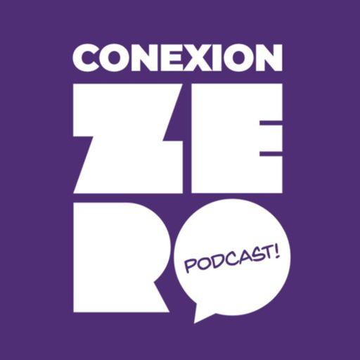 Cover art for podcast Conexión Zero Podcast