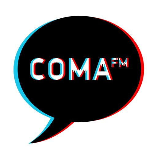 Cover art for podcast coma.fm