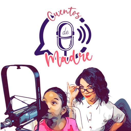 Cover art for podcast Cuentos de Madre