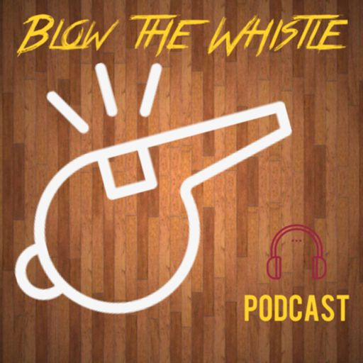 Cover art for podcast Blow The Whistle