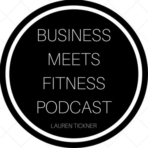 Cover art for podcast Business Meets Fitness