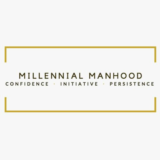 Millennial Manhood album art