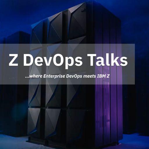 Cover art for podcast Z DevOps Talks