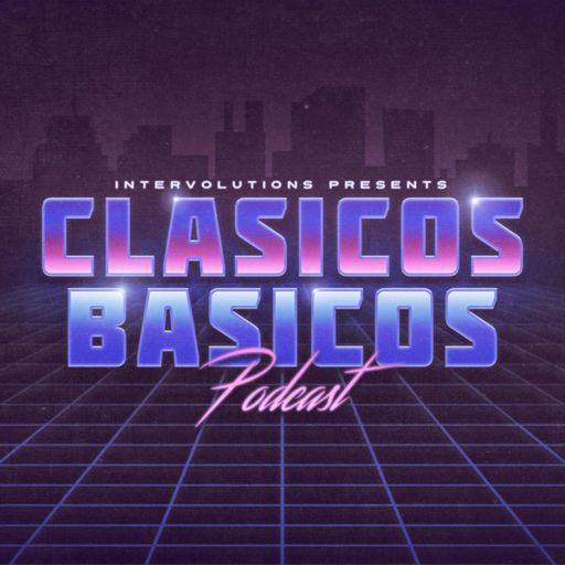 Cover art for podcast Clasicos Basicos