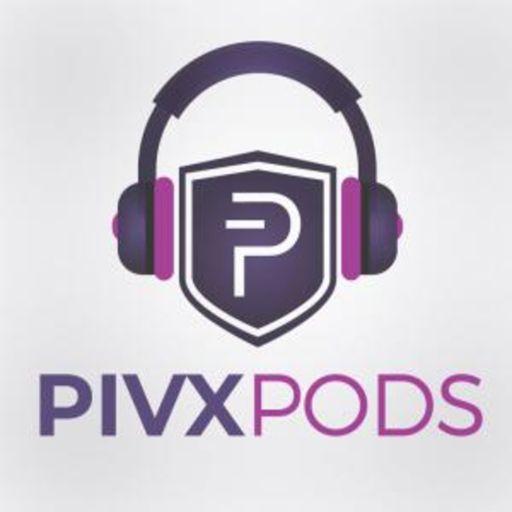 Cover art for podcast PIVXPodcast - A PIVX Community Podcast Network