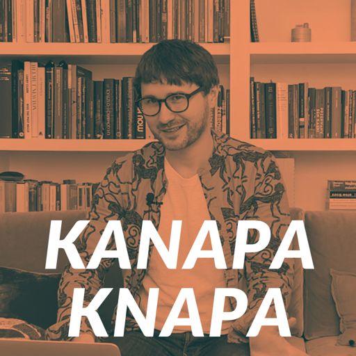 Cover art for podcast Kanapa Knapa