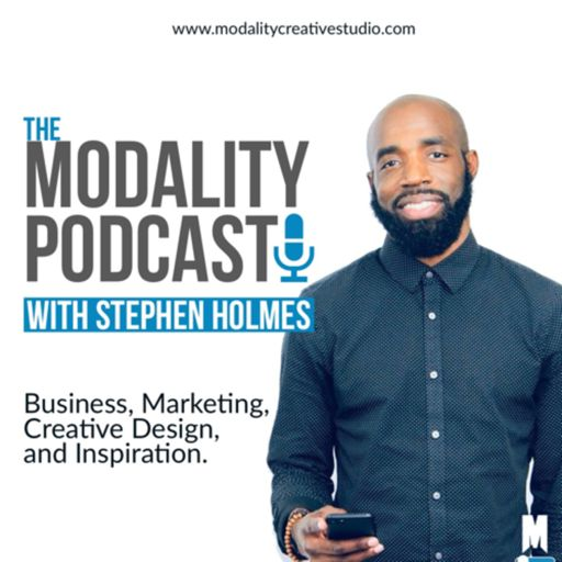 Cover art for podcast The Modality Podcast