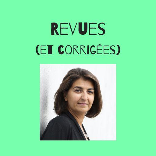 Cover art for podcast Revues (et corrigées)
