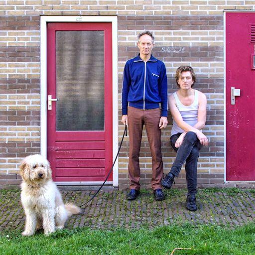 Cover art for podcast Roggeveen|Olijerhoek - absurdistische podcasts