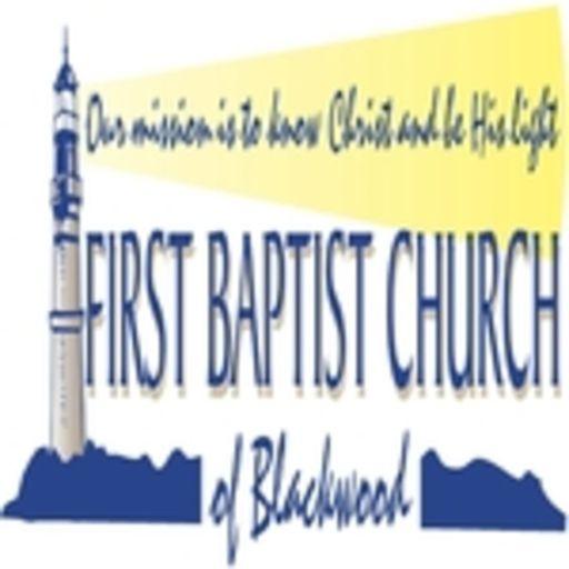 Cover art for podcast FBC Blackwood