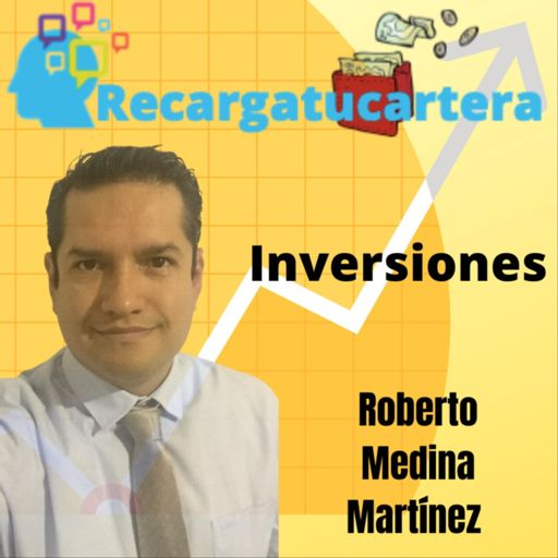 Cover art for podcast Recargatucartera