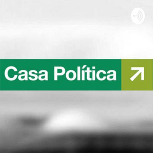 Cover art for podcast Casa Política