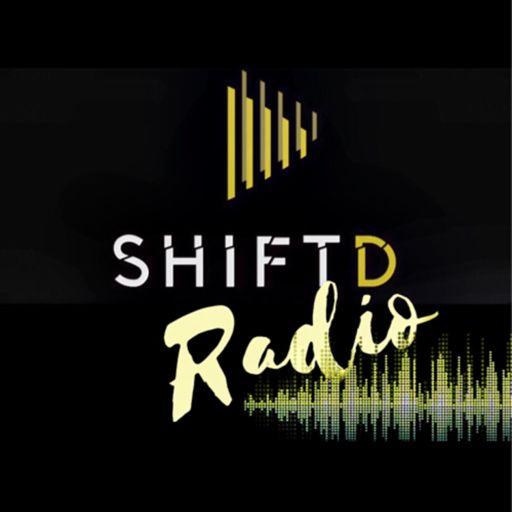 Cover art for podcast Shiftd Radio