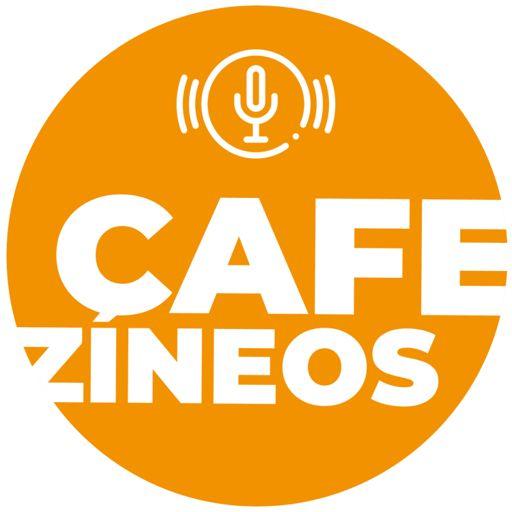 Cover art for podcast Cafezíneos Podcast