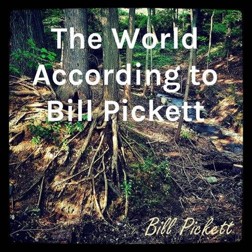 Cover art for podcast The World According to Bill Pickett