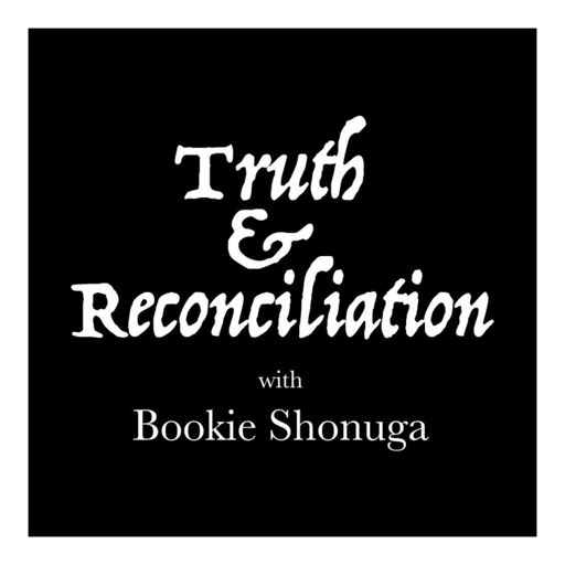 Cover art for podcast Truth & Reconciliation