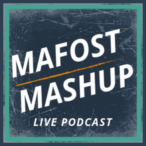 Cover art for podcast Mafost Mashup