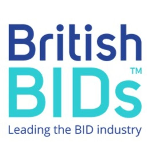 Cover art for podcast The British BIDs Podcast