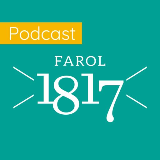 Cover art for podcast Farol 1817