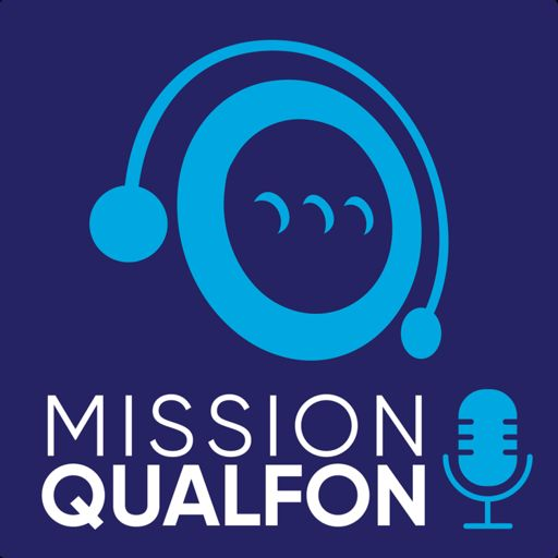 Cover art for podcast Mission Qualfon