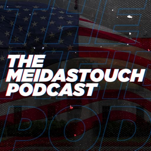 Cover art for podcast The MeidasTouch Podcast