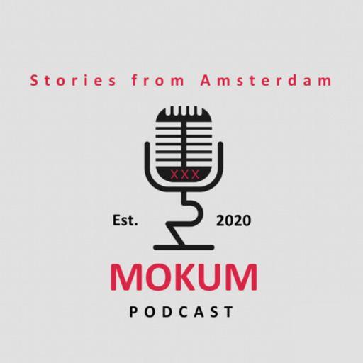 Cover art for podcast Mokum