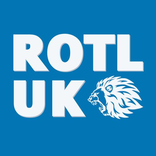 Cover art for podcast Roar of the Lions UK | A British Detroit Lions Podcast