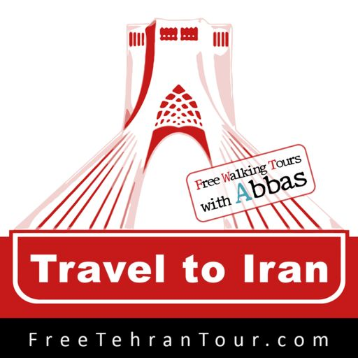 Cover art for podcast Travel to Iran