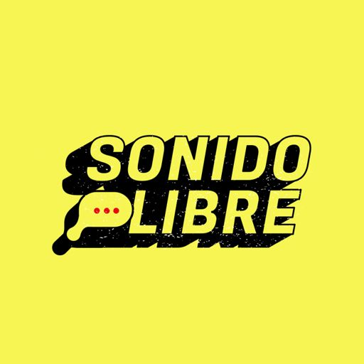 Cover art for podcast Sonido Libre