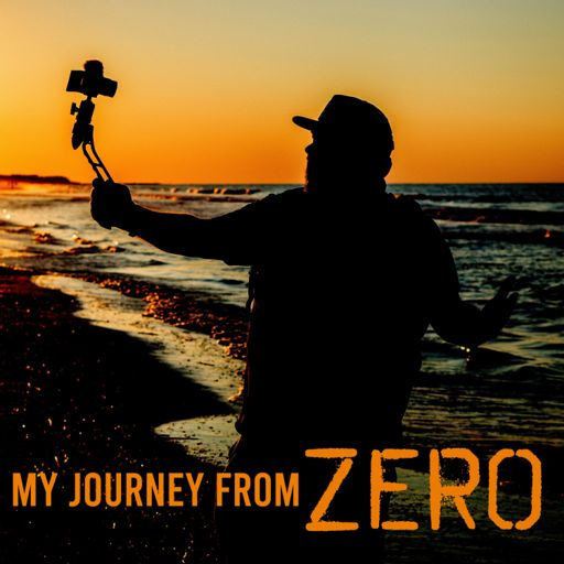 Cover art for podcast My Journey From Zero