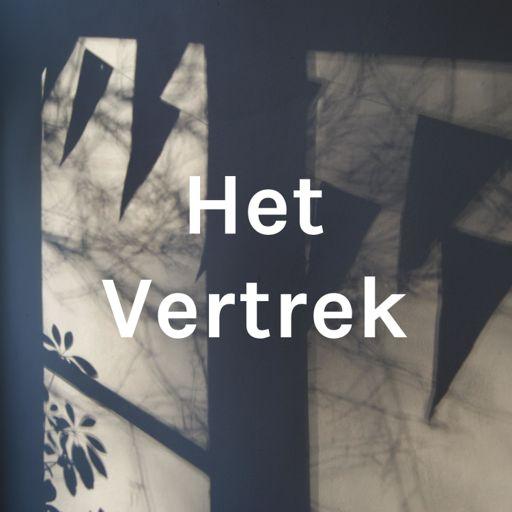 Cover art for podcast Het Vertrek