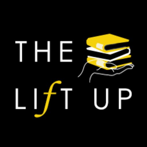 Cover art for podcast The Lift Up