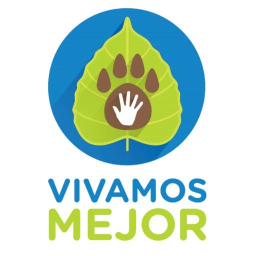 Cover art for podcast Vivamos Mejor