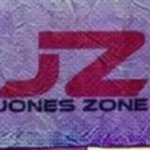 Cover art for podcast The Jones Zone Podcast