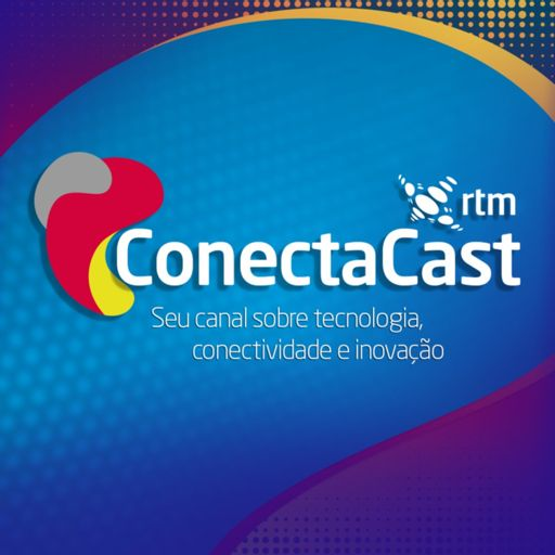 Cover art for podcast ConectaCast