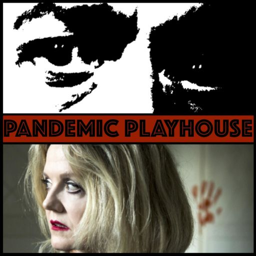 Cover art for podcast Pandemic Playhouse