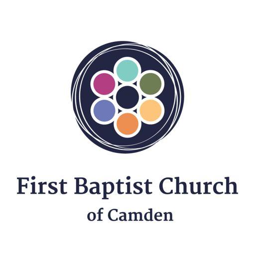 Cover art for podcast First Baptist Church of Camden, AR