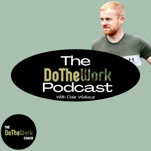 Cover art for podcast The DoTheWork Podcast