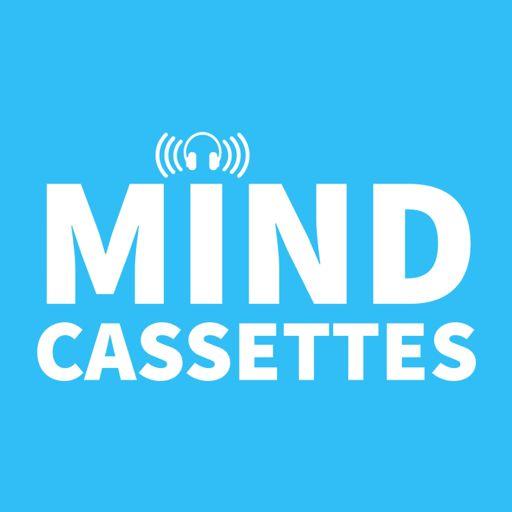 Cover art for podcast Mind Cassettes