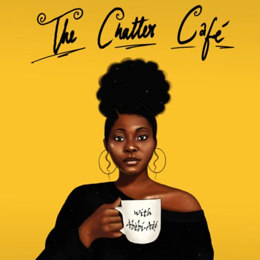 Cover art for podcast The Chatter Café