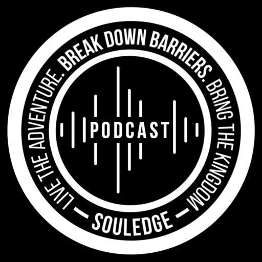Cover art for podcast Soul Edge