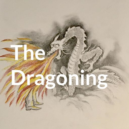 Cover art for podcast The Dragoning