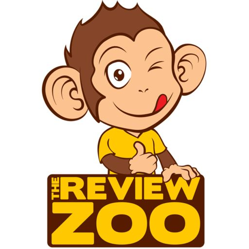 Cover art for podcast The Review Zoo