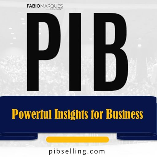 Cover art for podcast Fabio Marques Powerful Insights for Business