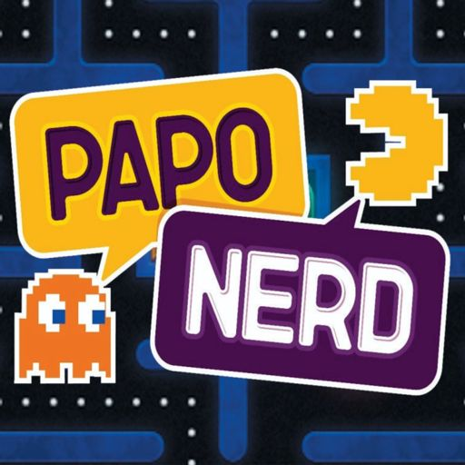 Cover art for podcast Papo Nerd