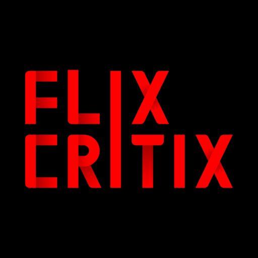 Cover art for podcast Flix Critix