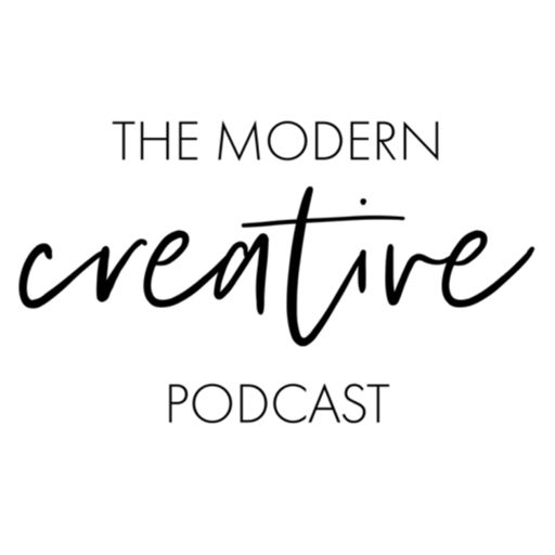 Cover art for podcast The Modern Creative