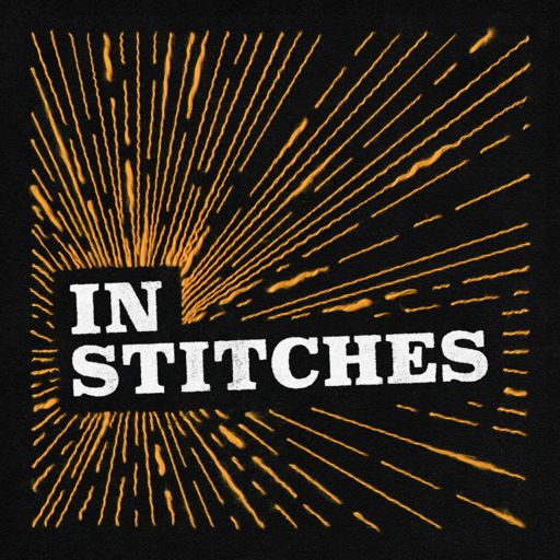 Cover art for podcast In Stitches