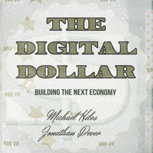 Cover art for podcast Digital Dollar