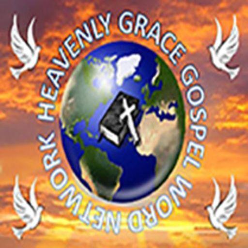 Cover art for podcast Heavenly Grace Gospel Word Network Radio